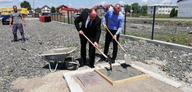Kamen Temeljac Za Jos Jednu Fabriku U Prijedoru
