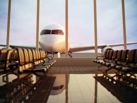 Nakon Pauze Ponovo Komercijalni Letovi Na Sarajevskom Aerodromu Swissbih Intern Consulting
