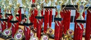 Competition - CCAS National Cheerleading Championship @ Win4 AG Halle Winterthur | Winterthur | Zürich | Schweiz