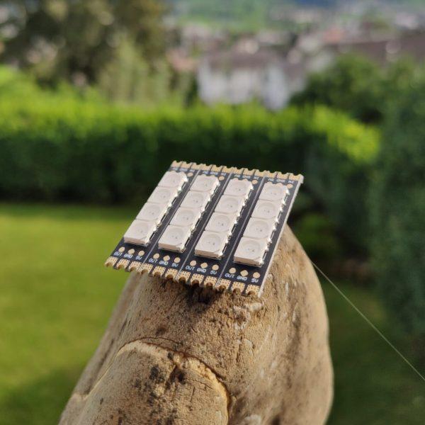 Mamba LED Board