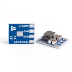 Micro 2-8S BEC - 5V/12V Ausgang
