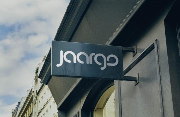 Jaargo sign