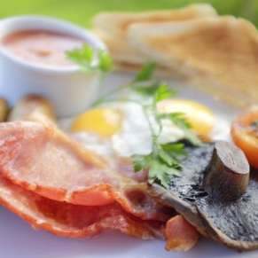 The Farm Kitchen – breakfast