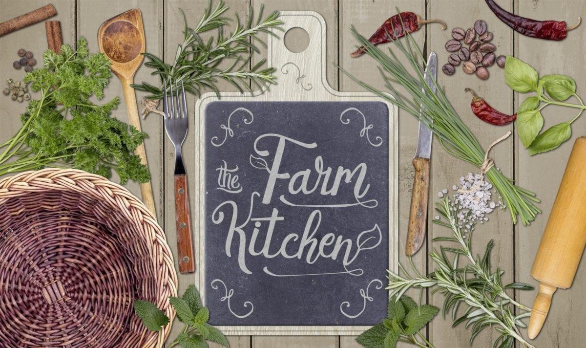 The Farm Kitchen, Swiss Farm