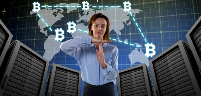 Crypto Valley Journal Karen Wendt Swissfintechladies