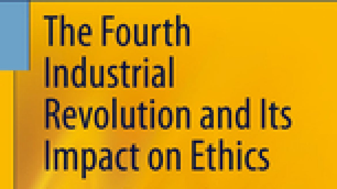 Publication: The Fourth Industrial Revolution (4IR)