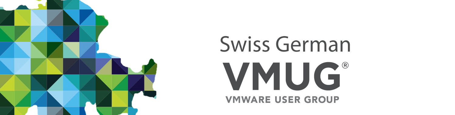 Swiss German VMUG