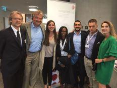 The Swissintell team