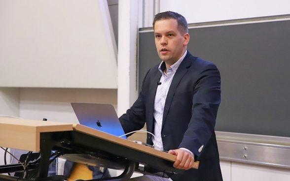 Alain Mermoud PhD Thesis Cyber Defence