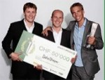 dahushaper - startup awards
