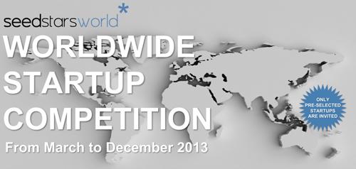 seedstarsworld-évènement mondial des start-up