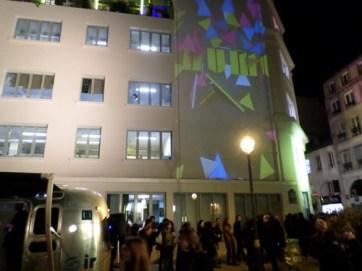 Inauguration NUMA 39 rue du caire Paris 02