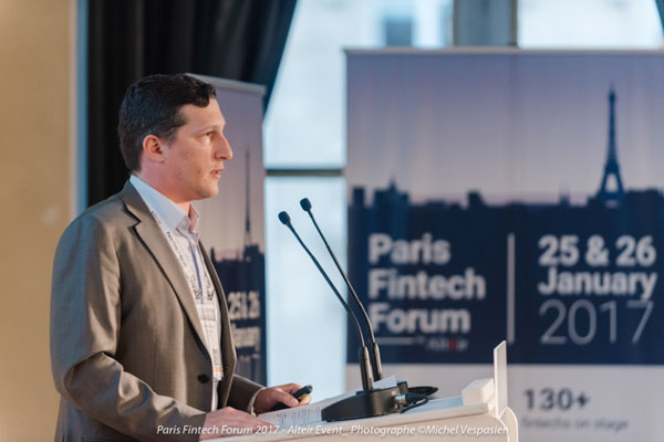 ParisFinForum-swiss-startup - Cash Sentinel