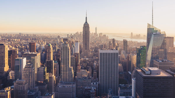 Venture leaders New York