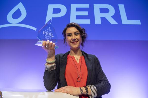 Prix PERL Lausanne 2019