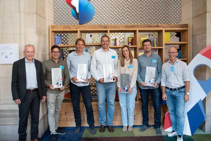 Swisscom StarUp Challenge