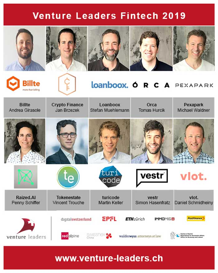 Vleaders Fintech 2019