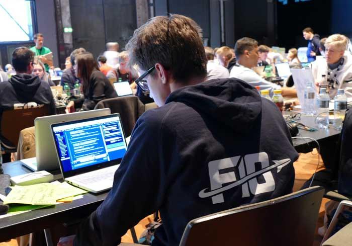 hackathon Zurich F10