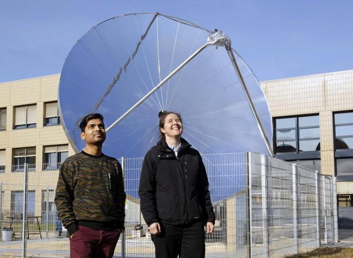 SoHHytec- énergie renouvelable - hydrogène