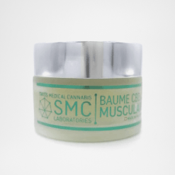 Baume musculaire CBD 150mg