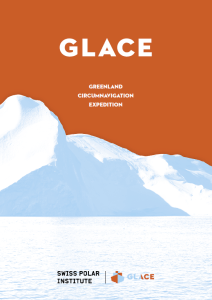 GLACE brochure