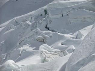 Rosegg Glacier