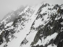Galenstock East Couloir (unknown skier)
