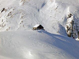 Vermigel Hut