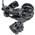 Campagnolo Super Record EPS 12 Speed-System