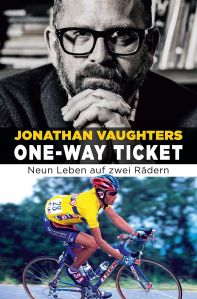 Read more about the article Jonathan Vaughters One-Way Ticket