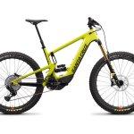 Santa Cruz Bicycles hat den neuen «Heckler» vorgestellt.