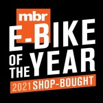 Trek Rail zum E-Bike of the Year 2020 🥇