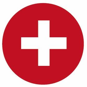 スイスの休日 / 2021