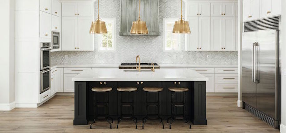 right backsplash for your countertop