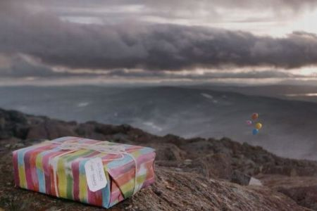隣国に自分たちの領土「山頂」をプレゼントしたい!ノルウェー市民の取り組みが話題に