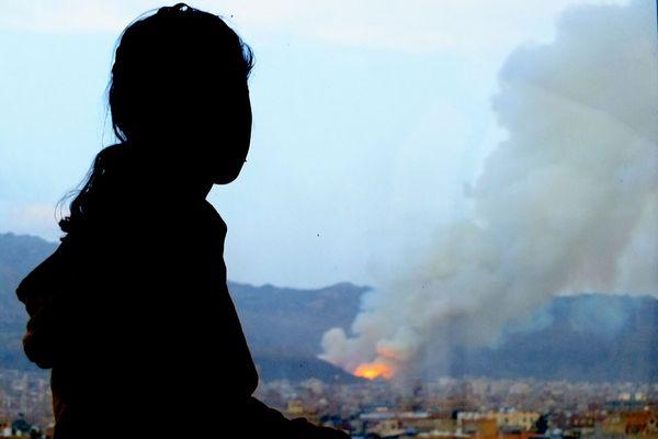 イエメンの内戦で市民の犠牲者が1万人、負傷者が4万人に達したと国連が報告