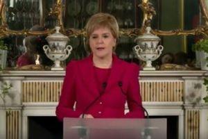 スコットランドが英のEU離脱で、独立を巡る住民投票の再実施を求める