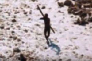 近づく者を火矢で攻撃!インド洋の島で暮らす先住民、センチネル族の動画が興味深い