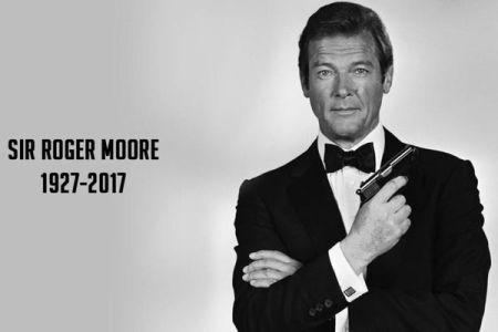 「女性には自信がなかった」007シリーズのロジャー・ムーアさんの意外な素顔とは?