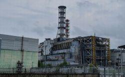 サイバー攻撃により、チェルノブイリ原発の監視システムが作動せず