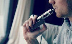 電子タバコが喫煙を止めるのに役立つ可能性あり:米研究