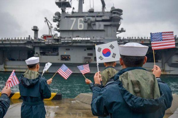 「至急、朝鮮半島から退避するように」在韓米軍の家族にフェイク・メールが送られる