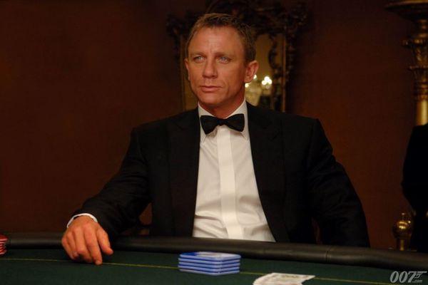 『007』の次回作ではジェームズ・ボンドが結婚?関係者が一部を明かす