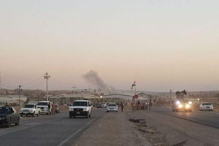イラク軍とペシュメルガとの戦闘で双方に31人の死者、クルド自治政府は独立を凍結