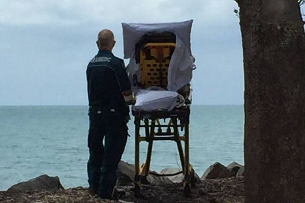 「もう一度、海へ行きたい」女性患者の最後の願いを叶えた1枚の写真が話題に