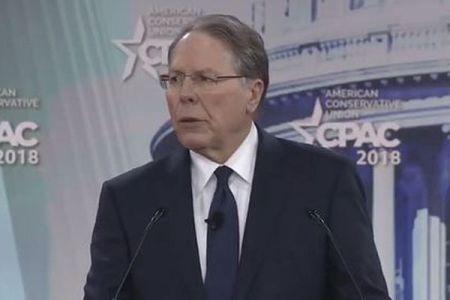 【フロリダ銃乱射事件】全米ライフル協会の副会長がスピーチ、マスコミや野党を批判
