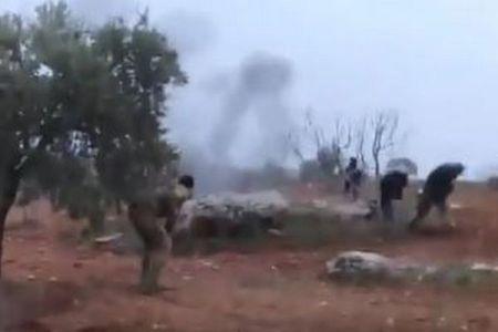 シリアで過激派に撃墜されたロ軍パイロット、手榴弾で自爆していたことが明らかに