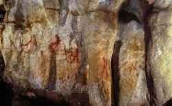 ネアンデルタール人も絵を描いた?スペインの洞窟で測定された最古の壁画【動画】