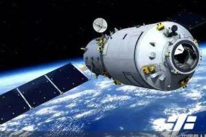 中国の宇宙ステーションが近日中に地球へ落下の恐れ、欧州宇宙機関が警告