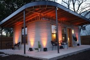 建設業のパラダイムシフト!3Dプリンターによる格安住宅が注目を集める